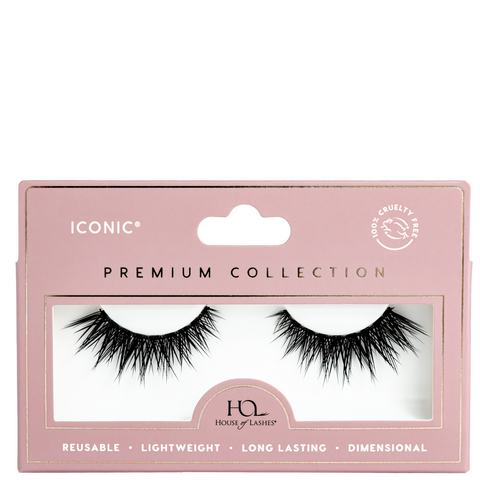 HOUSE OF LASHES Iconic Irtoripset