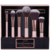 LUXIE Rose Gold Face Essential Brush Set Sivellinsetti