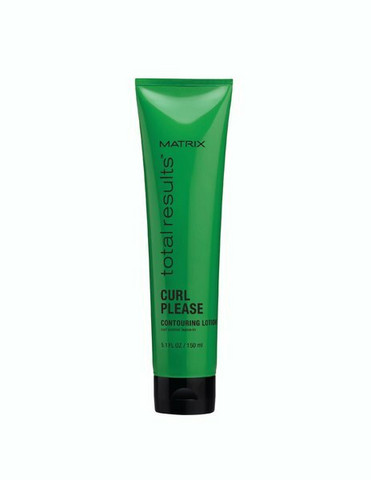 MATRIX Total Results Curl Please Kihara Muotoiluvoide 150ml