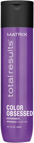MATRIX Total Results Color Obsessed Suojaava Shampoo 300ml