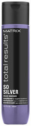 MATRIX Total Results Color Obsessed  So Silver Hopea Hoitoaine 300ml