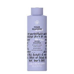 FOUR REASONS Original Silver Shampoo Hopeashampoo 300ml