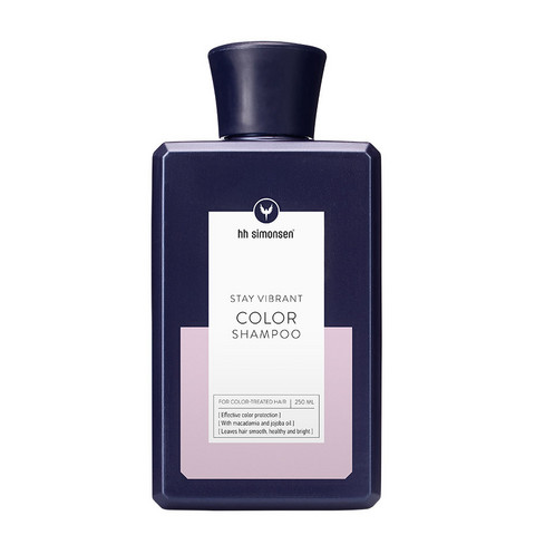 HH SIMONSEN Color Suojaava Shampoo 250ml