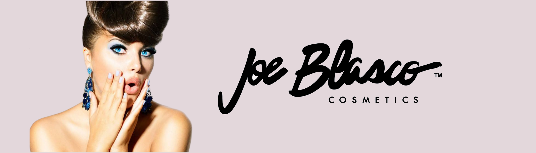 JOE BLASCO COSMETICS