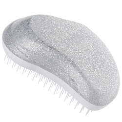 TANGLE TEEZER Original Silver Sparkle Selvitysharja