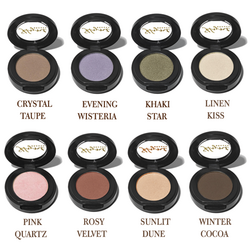 HYNT BEAUTY Perfetto Pressed Eye Shadow Singles - luomivärinapit 1,5 g