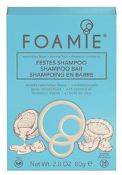 FOAMIE Shampoo Bar Shake Your Coconuts Palashampoo normaaleille hiuksille 80g