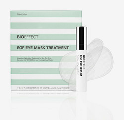 BIOEFFECT Egf Eye Mask Treatment Kohottava Silmänympärysseerumi 3ml