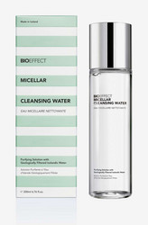 BIOEFFECT Micellar Cleansing Water Kasvovesi 200 ml