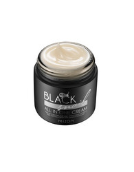 MIZON Black Snail All In One Cream Hoitava Kasvovoide 75ml