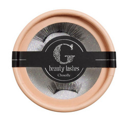G BEAUTY LASHES CHINCILLY - magneettiripset