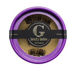 G BEAUTY LASHES PROVOCATIVE - magneettiripset