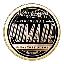 DICK JOHNSON Pomade Inepuisable 100ml