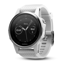 GARMIN FENIX 5S, CARRARA WHITE