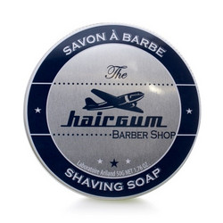 HAIRGUM Shaving Soap Partasaippua 50g
