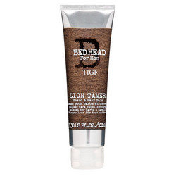 TIGI Bed Head For Men Lion Tamer Beard & Hair Balm Parranhoitobalsami 100ml