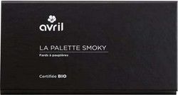 AVRIL Eye Shadow Palette Luomiväripaletit