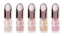 LASPLASH Hydro Highlight Drops Nestemäiset Korostus Aineet 5ml