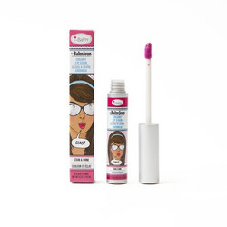 THEBALM Plump Your Pucker Lip Gloss Huulikiillot 7ml