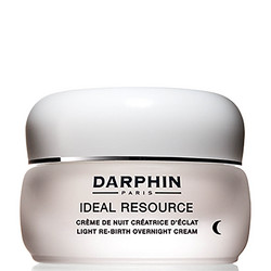 DARPHIN Ideal Resource Light Rebirth Overnight Cream Yövoide 50ml