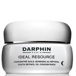 DARPHIN Ideal Resource Youth Retinol Oil Concentrate Uudistavat Öljykapselit 60kpl