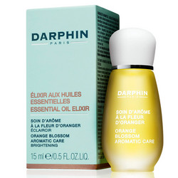 DARPHIN  Orange Blossom Aromatic Care Tasoittava Hoitoöljy 15ml