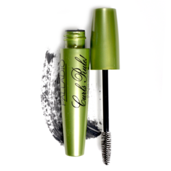 PALLADIO Curls Rules Mascara Black Ripsiväri 12ml