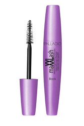 PALLADIO MaXXLash Lengthening Mascara Black Ripsiväri 12ml