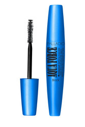PALLADIO Aqua Force Waterproof Mascara Black Ripsiväri 12ml