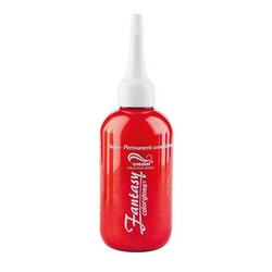 CRESTOL Fantasy Color 023 Flame Orange Oranssinpunainen Suoraväri 110ml