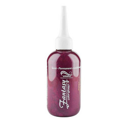 CRESTOL Fantasy Color 035 Funky Purple Kirkkaanvioletti Suoraväri 110ml