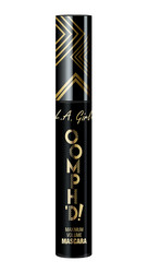 L.A. GIRL Oomh´d Mascara Super Black Ripsiväri 8ml