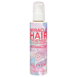 ELEVEN MIRACLE HAIR TREATMENT LIMITIED EDITION Ravitseva Hiushoitovoide 175ml