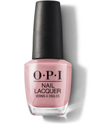 O.P.I NAIL LACQUER Tickle My France-Y Kynsilakka 15ml