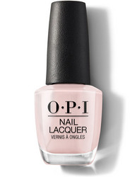 O.P.I NAIL LACQUER My Very First Knockwurst Kynsilakka 15ml