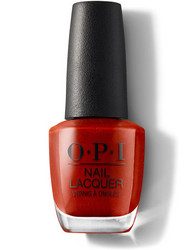 O.P.I NAIL LACQUER Now Museum Now You Don't Kynsilakka 15ml