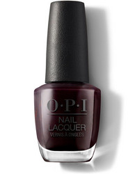 O.P.I NAIL LACQUER Midnight In Moscow Kynsilakka 15ml