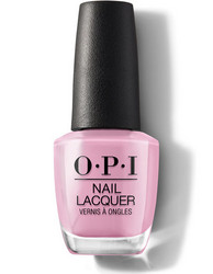 O.P.I NAIL LACQUER Another Ramen-Tic Evening Kynsilakka 15ml