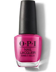 O.P.I NAIL LACQUER Hurry-Juku Get This Color! Kynsilakka 15ml