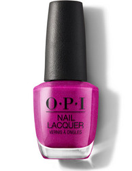 O.P.I NAIL LACQUER All Your Dreams In Vending Kynsilakka 15ml