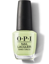 O.P.I NAIL LACQUER How Does Your Zen Garden Grow? Kynsilakka 15ml