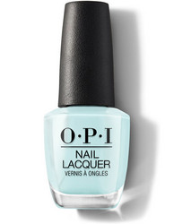 O.P.I NAIL LACQUER Gelato On My Mind Kynsilakka 15ml