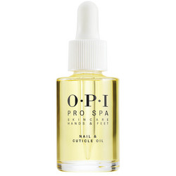 O.P.I. Pro Spa Nail & Cuticle Oil To Go Pehmentävä Kynsinauhaöljy 8,6ml
