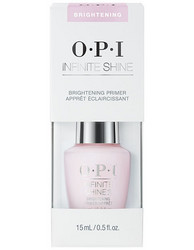 O.P.I. Infinite Shine Treatment Brightening  Hoitolakka 15ml