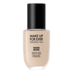 MAKE UP FOR EVER Water Blend Foundation Vedenpitävät Meikkivoiteet 50ml