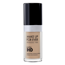 MAKE UP FOR EVER Ultra HD Foundation Meikkivoiteet 30ml