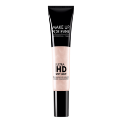MAKE UP FOR EVER Ultra HD Soft Light Nestemäinen Korostusvoide 12ml