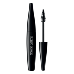 MAKE UP FOR EVER Smoky Extravagant Mascara Musta Ripsiväri 7ml