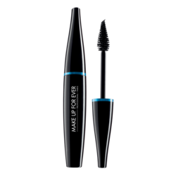 MAKE UP FOR EVER Aqua Smoky Extravagant Mascara Vedenpitävä Musta Ripsiväri 7ml