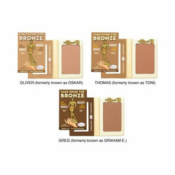 THEBALM Take Home The Bronze Aurinkopuuterit 7g